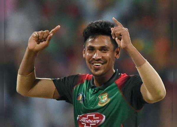 मुस्ताफिजुर रहमान (बांग्लादेश)