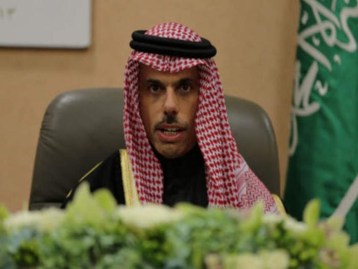 आलोचनाओं के बीच पाकिस्तान जाएंगे सऊदी के विदेशी मंत्री