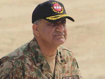 पाकिस्तान के आर्मी चीफ