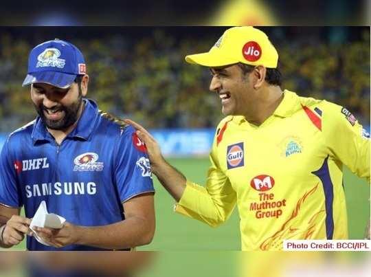 Rohit Sharma ,Wisden IPL Team, MS Dhoni