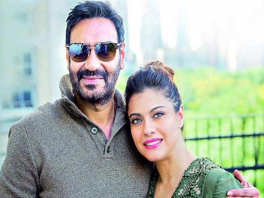ajay nysa protectiveness: जानें, काजोल ने क्यों कहा '...अजय देवगन हाथ में शॉटगन लेकर खड़े हो जाएंगे' - kajol says nysa willnever go to her father ajay devgn to take love or