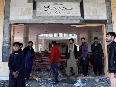 अफगान युद्ध में एक लाख से ज्यादा लोग हताहत हुए : UN