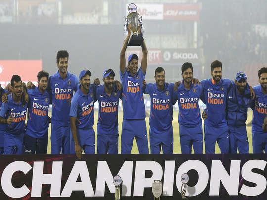 Team-India-2020