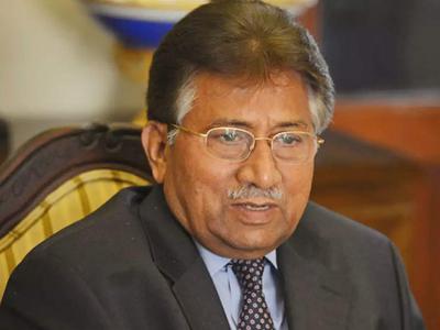 मौत की सजा को मुशर्रफ ने दी चुनौती, हाई कोर्ट ने लौटाई याचिका