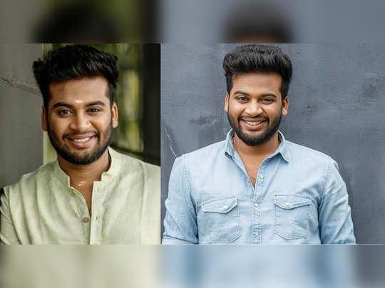 Dain Davis: കടം വാങ്ങിയ 200 രൂപ കൊണ്ട് കൊണ്ട് ഒഡിഷൻ; ജീവിത പ്രാരാബ്ധങ്ങളുടെ  കഥയുമായി ഡീഡി! - anchor dain davis opens up about his success story |  Samayam Malayalam