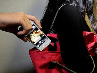 चोरी हुए मोबाइल फोन की लिए आया पोर्टल