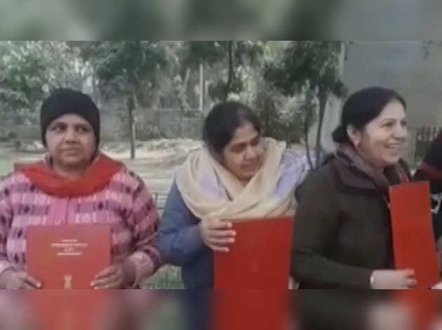 राजस्थान के कोटा में 8 पाकिस्तानी शरणार्थियों को दी गई नागरिकता