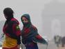 वेस्ट यूपी में ठिठुरन: दिन भर कोहरे की हिरासत में रही धूप, कांपे लोग