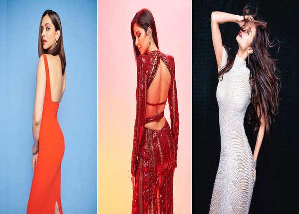 इन ड्रेसेस को पहन न्यू इयर पार्टी में दिखें हॉट ऐंड सेक्सी