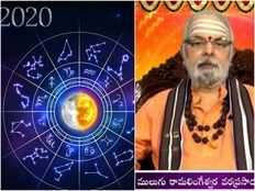 yearly horoscope 2020 predictions for all 12 zodiac signs in telugu