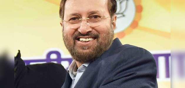 CAA के खिलाफ कांग्रेस, AAP ने फैलाया डर: प्रकाश जावड़ेकर