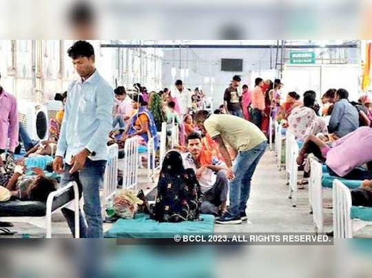 940 children died in one year in Rajasthan