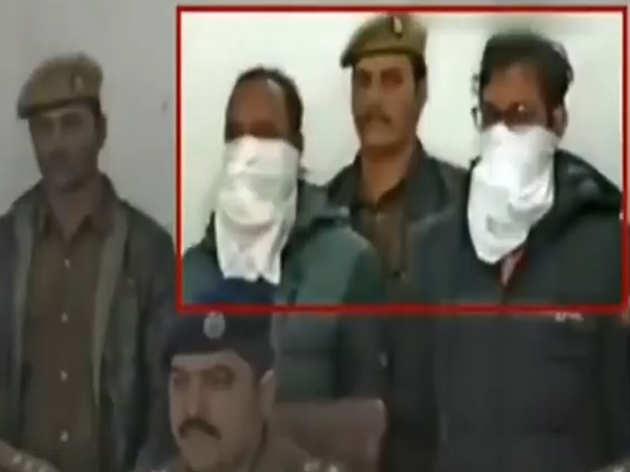 लखनऊ हिंसा में पीएफआई प्रमुख का हाथ: उत्तर प्रदेश पुलिस