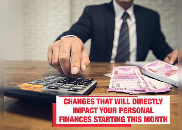 जानें, 2020 में रुपये-पैसे से जुड़े बदलावों का आप पर असर