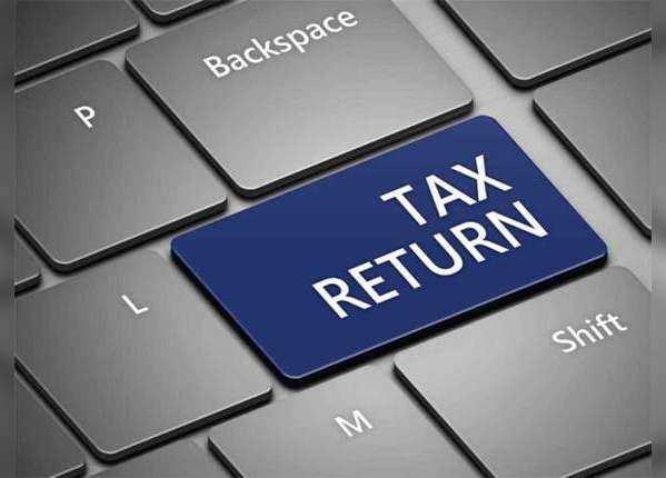 इनकम टैक्स रिटर्न (ITR) फाइलिंग