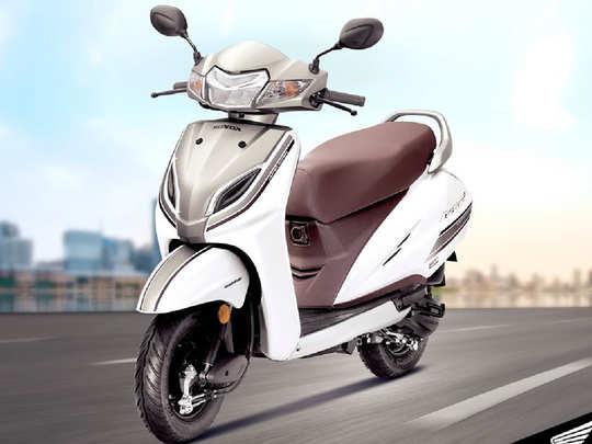 2020 Honda Activa 6G