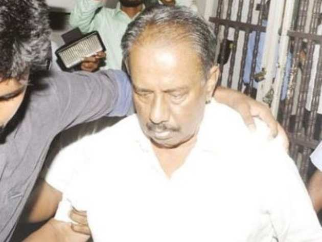 Image result for நெல்லை கண்ணன்