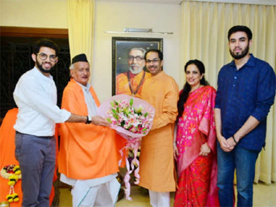 governer-meets-cm-thackeray
