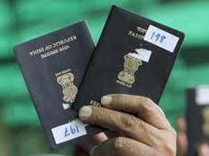 नेपाली लुक की वजह से हरियाणा की दो बहनों को पासपोर्ट देने से इनकार