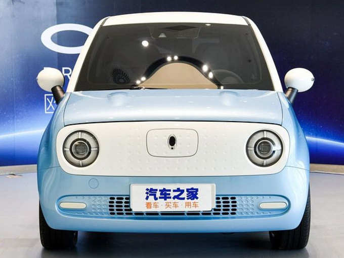 कैसी है दुनिया की सबसे सस्ती इलेक्ट्रिक कार? देखें तस्वीरें