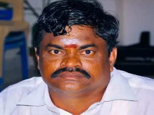 Rajendra Balaji