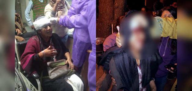 जेएनयू हिंसा मामले में HRD मंत्रालय को भेजी गई रिपोर्ट
