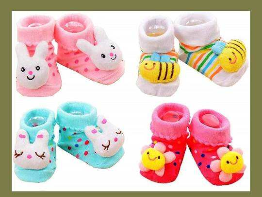 shoes for baby on Amazon