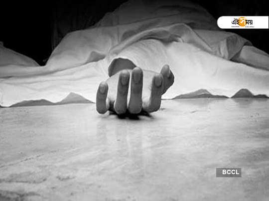 Kolkata: Old mans dead body recovered, neighbours suspect murder