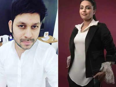 राज शांडिल्य और स्वरा भास्कर सोशल मीडिया पर भिड़े
