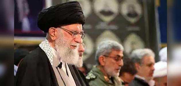 ईरान ने अमेरिकी सेना को घोषित किया टेरर आउटफिट