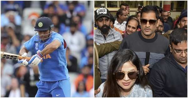 joginder sharma reveals reason behind ms dhonis absence in indian cricket team