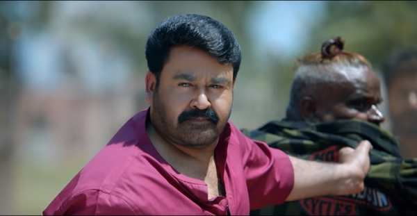 mohanlal movie big brother trailer