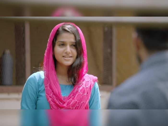 Anaswara Rajan Vaanku Movie Teaser