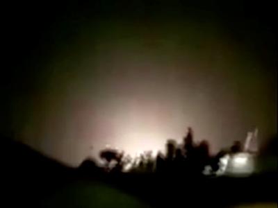 ईरान ने अमेरिकी ठिकानों पर दागीं मिसाइलें, बढ़ा तनाव