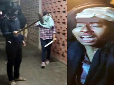 जेएनयूः पुलिस ने की नकाबपोश हमलावरों की पहचान, अब तक कुल 11 शिकायतें मिलीं