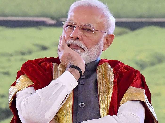 PM मोदी करेंगे नीति आयोग बैठक की अध्यक्षता