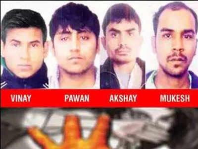 चारों दोषियों को 22 जनवरी को लटकाया जाएगा फांसी पर