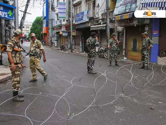Envoys from 16 nations to visit jammu Kashmir on thursday to assess present situation