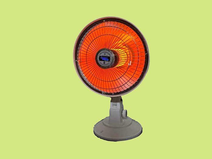 Blower/Room Heater on Amazon