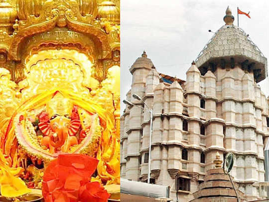 Siddhivinayak-Temple