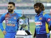 IND vs SL: साल की पहली सीरीज जीत पर भारत की नजर