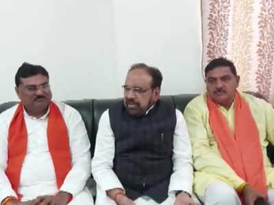 मध्य प्रदेश में नेता विपक्ष हैं गोपाल भार्गव
