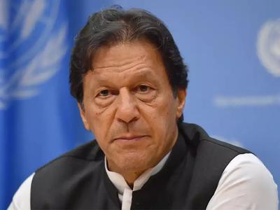 इमरान ने कहा, पाकिस्तान अब किसी देश के युद्ध में नहीं होगा शामिल
