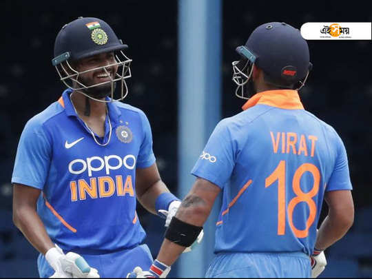 Virat kohli will play at number four in indore t20