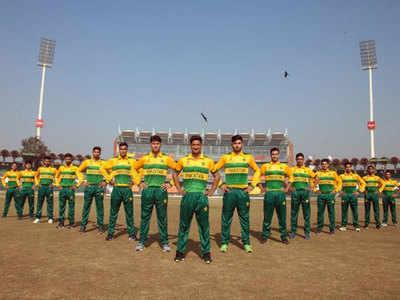 पाकिस्तान क्रिकेट टीम।