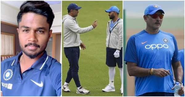 ms dhoni sanju samson or rishabh pant who will be indias choice for t20 world cup