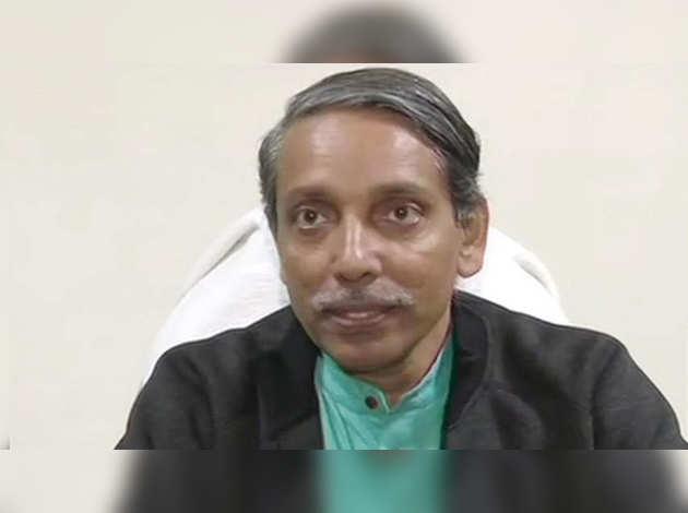 जेएनयू में अब शांति, विश्वविद्यालय में अकादमिक गतिविधियां चलती रहेंगी: वीसी जगदीश कुमार