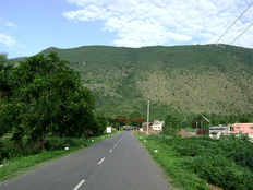 yelagiri hills weather distance trek stay and review