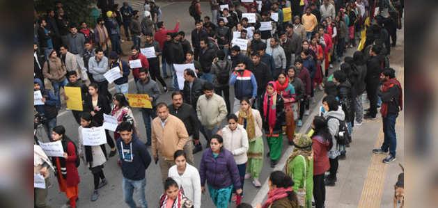 208 शिक्षाविदों ने JNU हिंसा पर पीएम मोदी को लिखा पत्र