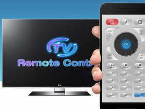 स्मार्टफोन को इस तरह बनाएं स्मार्ट टीवी का रिमोट, जानिए तरीका